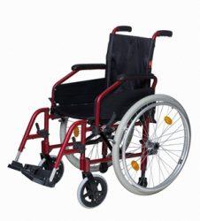 Alquiler sillas de ruedas Malaga,Fuengirola,  Marbella y Costa del sol