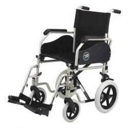 Alquiler Silla de ruedas plegables Malaga