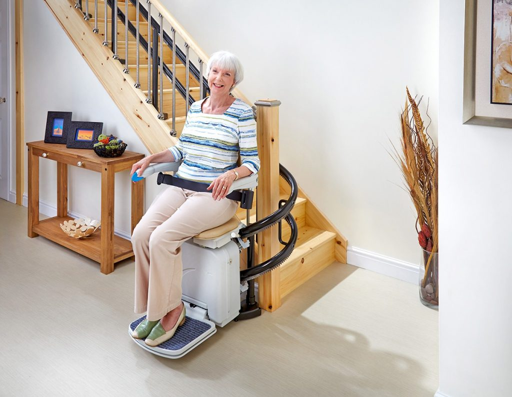 Stair lifts and home elevatrors