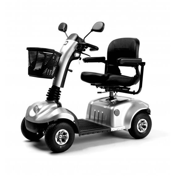 Alquiler Scooters eléctricos Fuengirola