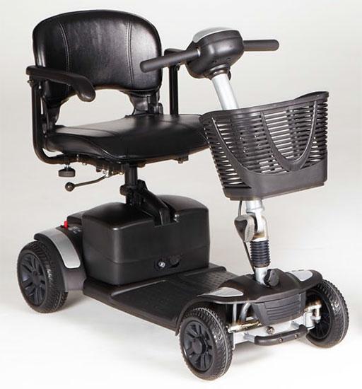 Oferta scooters electricos desde 900€